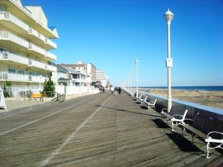 Oceanfront Condos For Sale In Ocean City Maryland On The